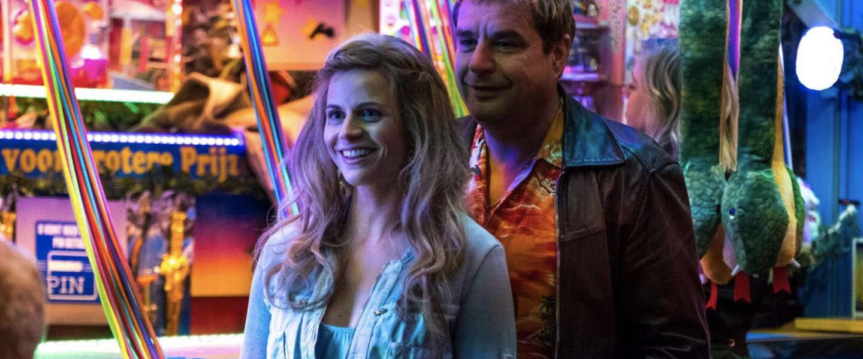 Ferry Bouman is terug in spinoff van Undercover