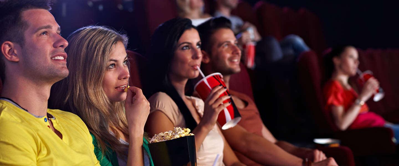 De meest populaire films onder jongeren