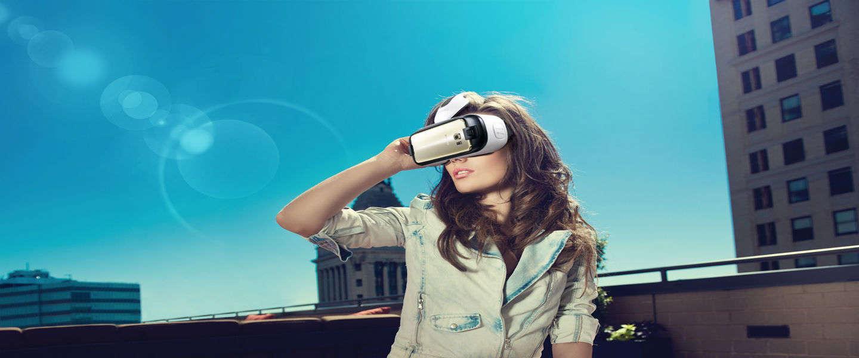 Nieuwste Samsung Gear VR beschikbaar in België