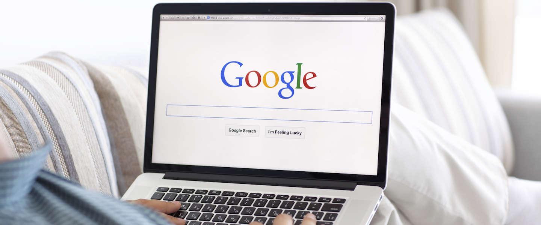 Google maakt je reis gemakkelijker