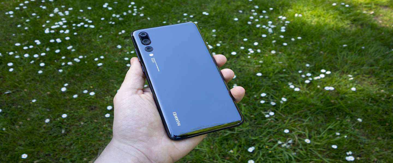 Review Huawei P20 Pro: beste smartphone die je nu kan kopen
