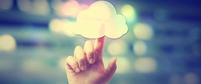 Tweederde van de organisaties halen voordeel uit de hybride cloud