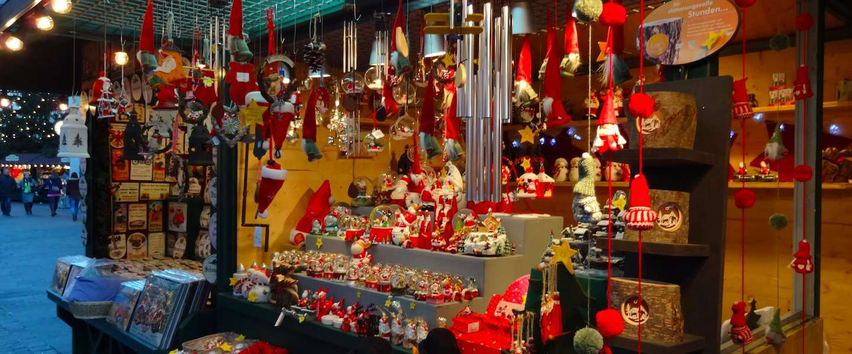 De top 5 leukste kerstmarkten in Nederland, Duitsland en België