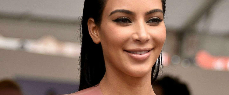 Kim Kardashian lanceert Kimoji