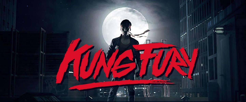 Belangrijk: Kickstarter-hit Kung Fury deze week in première!