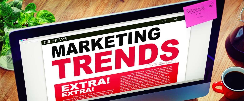 Top vijf van de digital marketing trends voor 2015