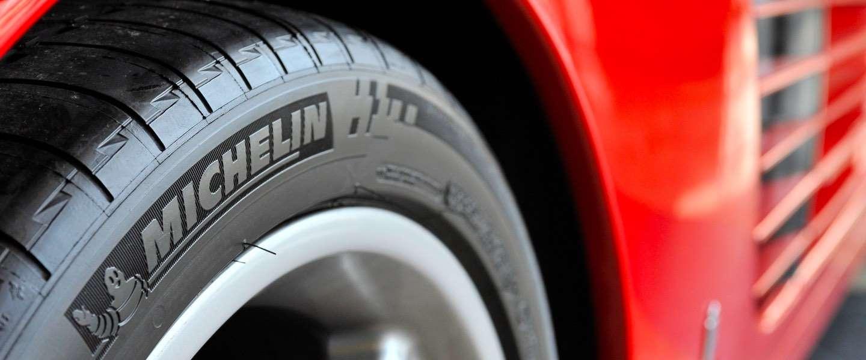 Michelin start met Big Data project in 5 landen