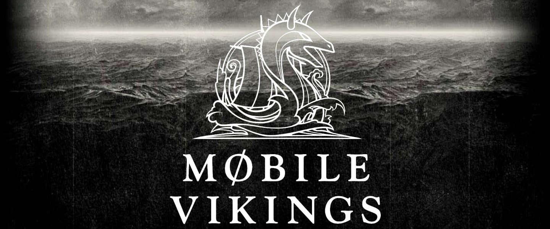 Medialaan neemt Mobile Vikings over