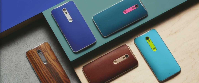 Review Moto G 3rd gen (2015)
