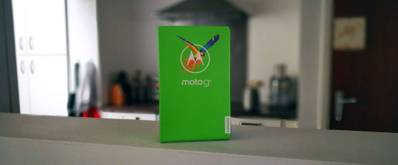 Review: Lenovo Moto G5