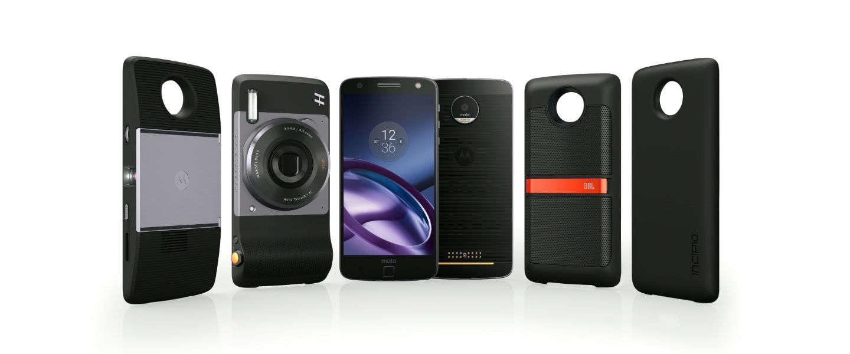 Review: de Lenovo Moto Z Play