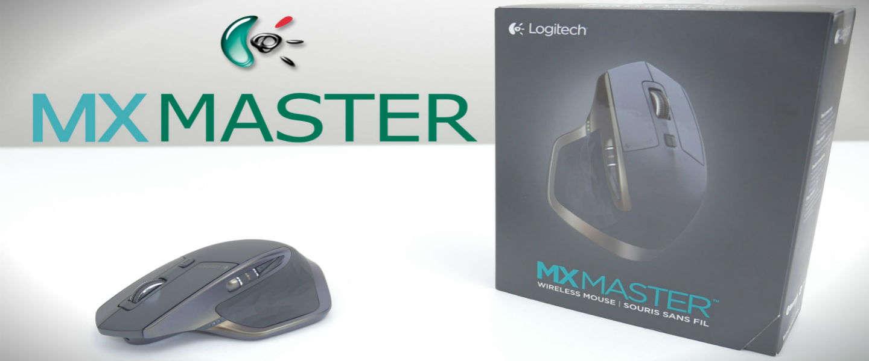 Review: Logitech MX Master