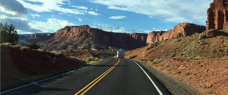 Tips voor de ultieme rondreis door West-Amerika
