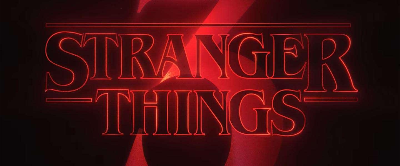 Yes, de eerste echte trailer van Stranger Things 3!