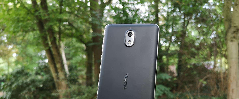 Review: Nokia 3.1 - te weinig opslagcapaciteit