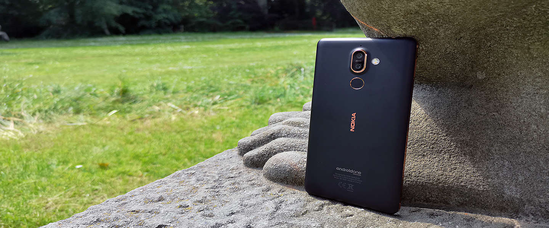 Review: Nokia 7 Plus - prijs/kwaliteit uitstekend