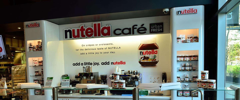 Korting op Nutella veroorzaakt bijna vechtpartijen