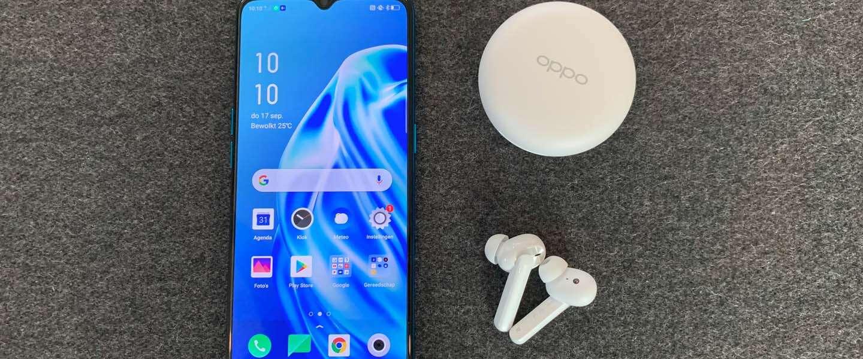 OPPO A91: veel smartphone voor een aantrekkelijk prijskaartje