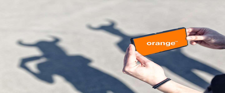 Mobile Vikings en JIM Mobile vanaf 2019 op het netwerk van Orange