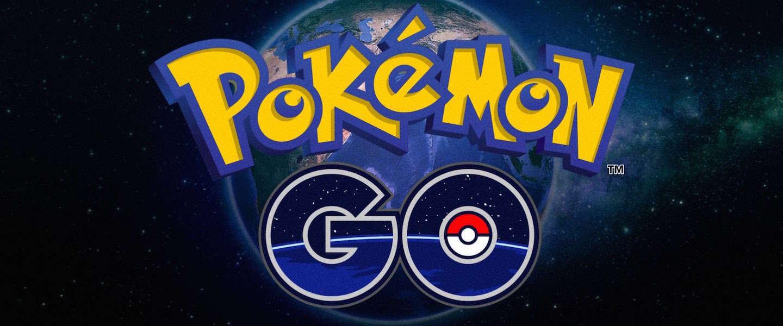 Pokémon Go is nu officieel beschikbaar in België