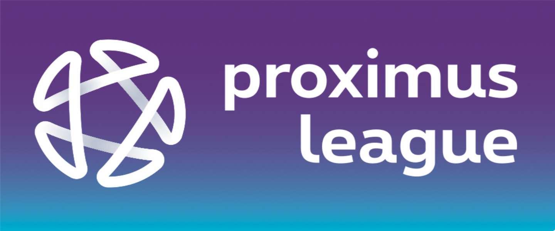 Nieuwe 2e klasse voetbal, exclusief op Proximus TV