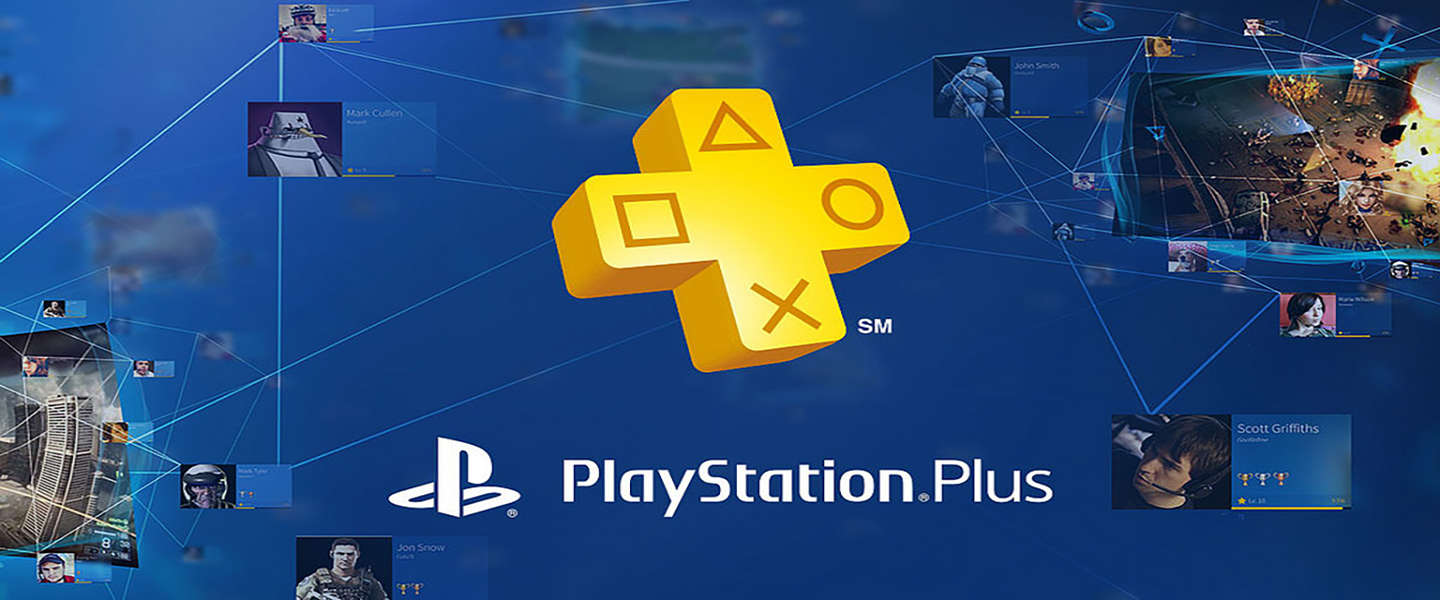 Dit zijn de gratis PlayStation Plus games in januari