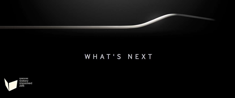 Samsung Galaxy Note 5 en S6 Edge+ officieel