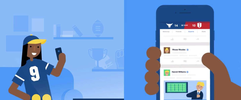 Facebook haalt uit naar Twitter