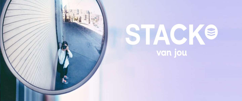 STACK: 1000 GB gratis online opslag