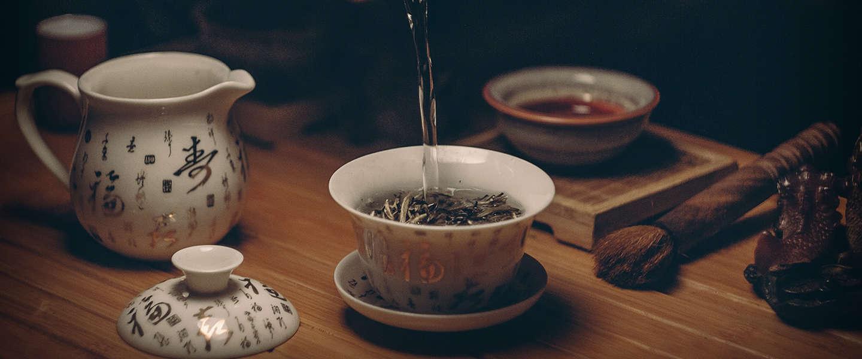 Vier redenen waarom je Ginkgo Biloba thee moet proberen