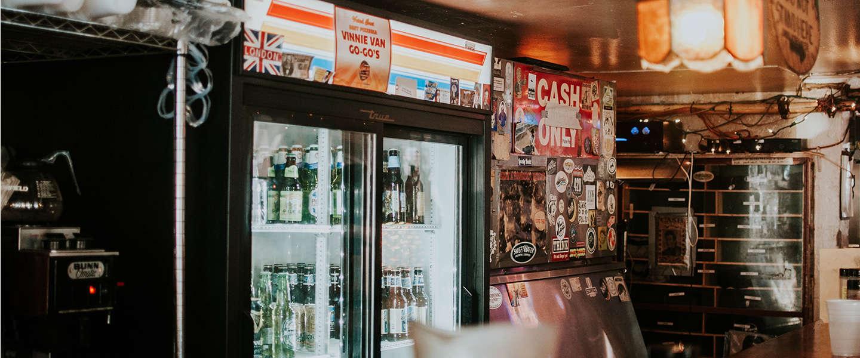 Zo heb jij binnenkort je eigen home bar!