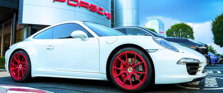 Een tweedehands Porsche kopen: hoe zit het met de garantie?