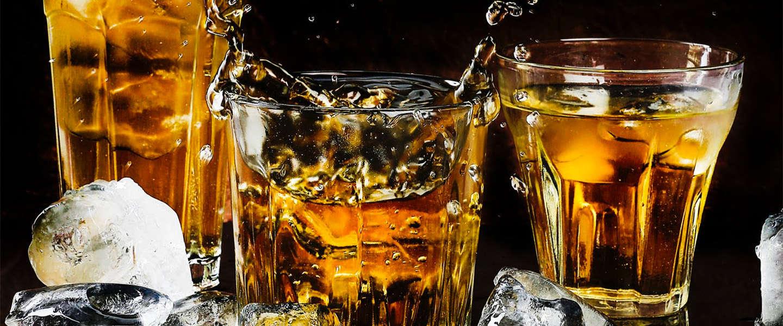 Whisky is gezonder dan je denkt