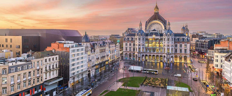 Alles omtrent openingsuren in België