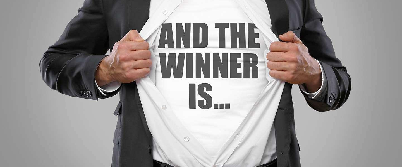 Dit zijn de eerste winnaars van de Belgian Marketing Awards