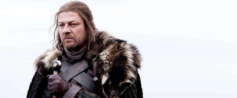 Game of Thrones: Script van Winter Is Coming geveild voor €1.800