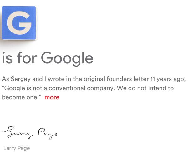 alpha-google