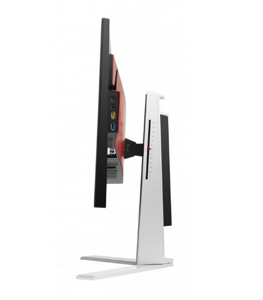AOC Agon AG241QX SIDE