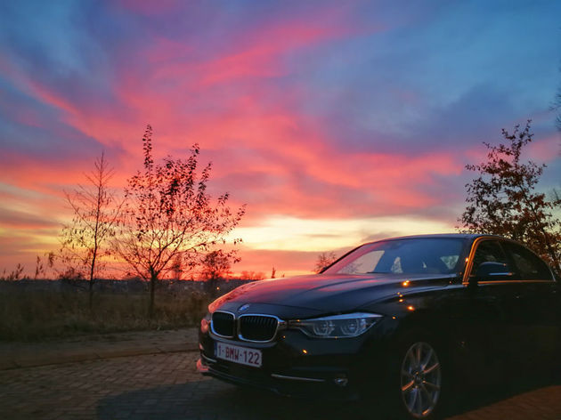 BMW 330e iPerformance Berline