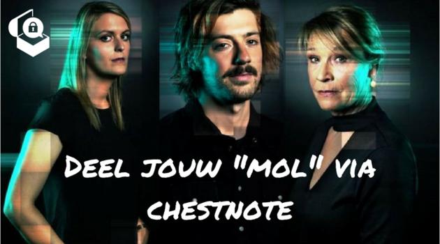 Chestnote - De Mol