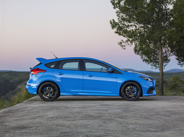 Ford Focus RS 010