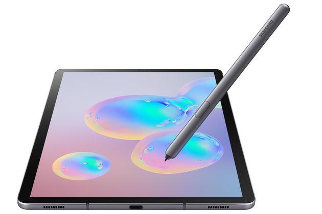 Galaxy Tab S6 (2)