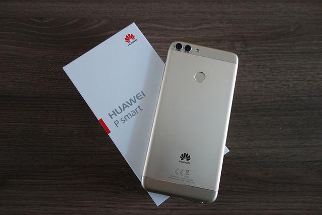 Huawei P Smart 4
