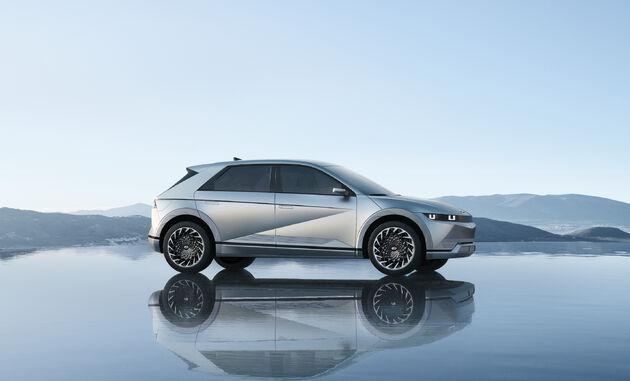 Hyundai_IONIQ_5_first_edition