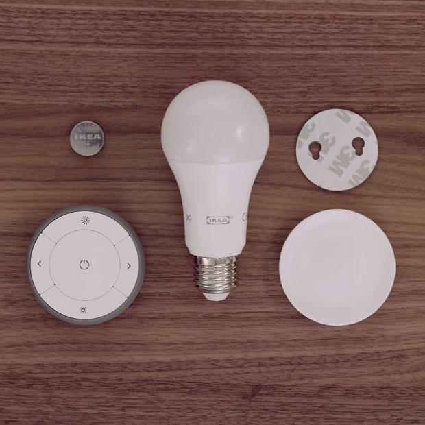 IKEA Lightning 620