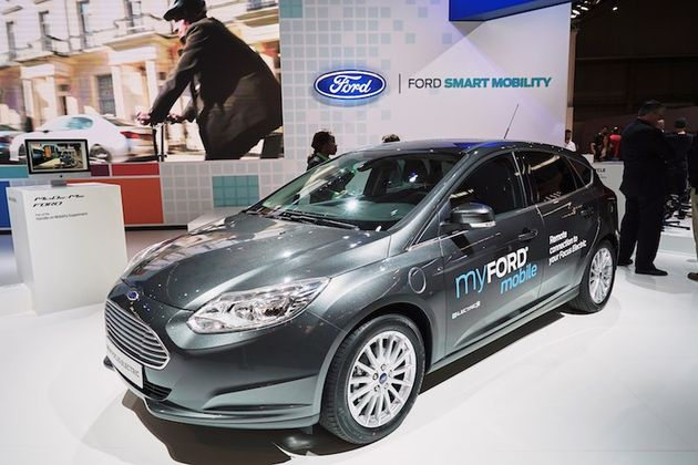 nieuwe_Ford_Focus_Electric
