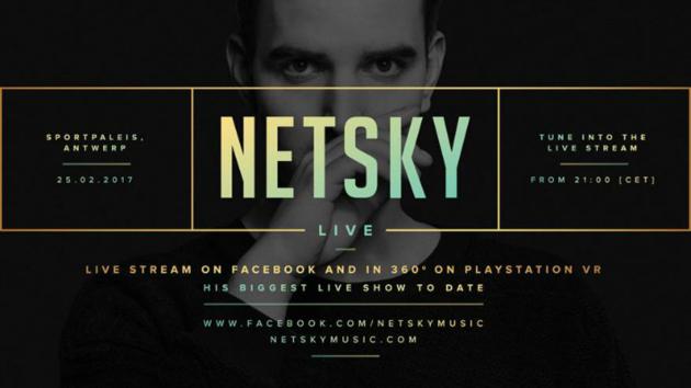 Netsky PS VR