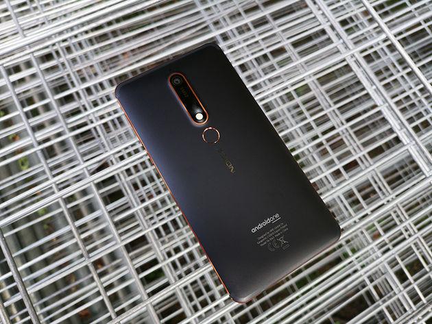Nokia 6.1-2