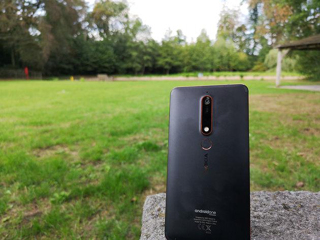 Nokia 6.1-3