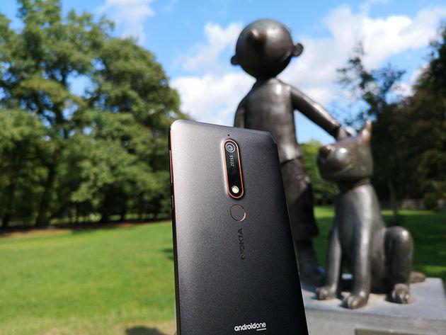 Nokia 6.1-5